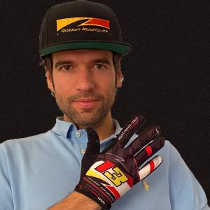 Yo y guantes